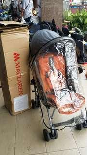 Maclarens stroller