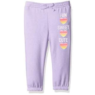 SALE 33% Off - 18-24 Mths BNWT The children's place baby girl pants (purple)