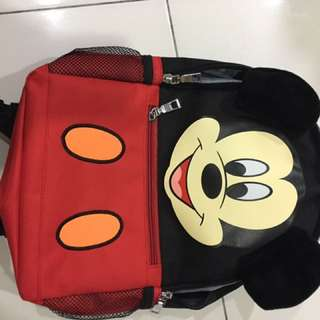 Kids bag new