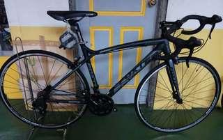 foxter road bike