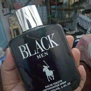 Ralph Lauren - Black (Class A)
