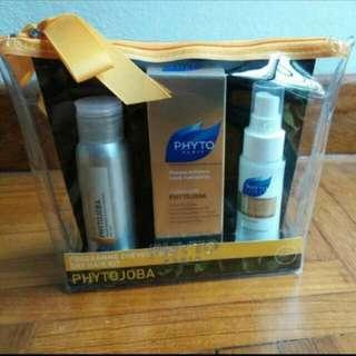 🌟New Phytojoba Dry Hair Kit 50ml🌟