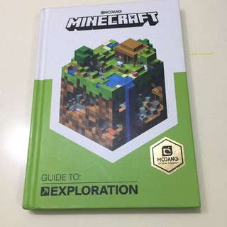 Minecraft (guide to exploration)