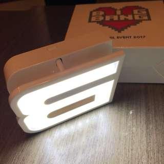 Bigbang 日本週邊巡唱大板東京自拍補光燈iPhone android 手機相機大光燈