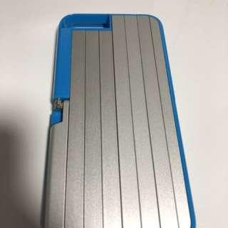 iPhone 6/6s 手機殼+後面自拍神器