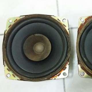 speaker pintu