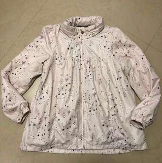 Franche lippie Cherir la femme coat jacket