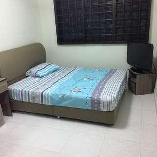 Common Room in Sembawang