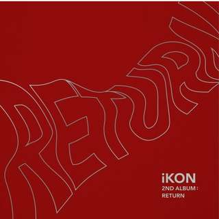 iKON Vol. 2 - Return