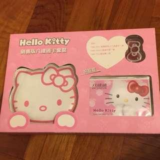 Hello Kitty 成日版八達通卡