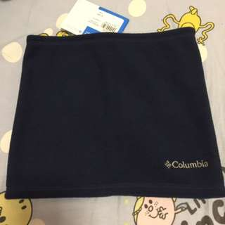 Columbia 頸套