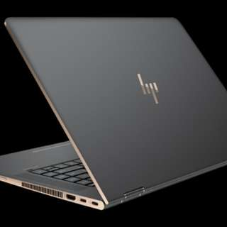 Special color HP Spectre X360