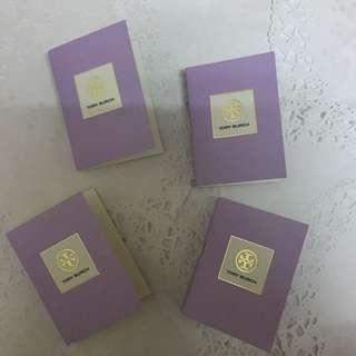 Tory Burch-香水sample (Perfume)/每支(不包郵)