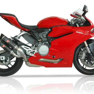 QD Exhaust Systems Singapore Ducati Panigale 959 Euro 4 Ready Stock !!!!!
