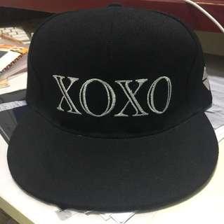 EXO snapback [XOXO]