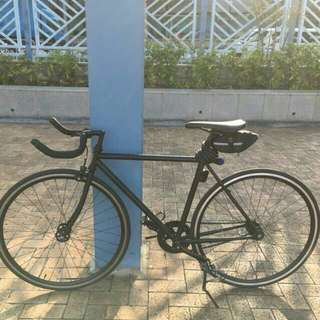 Fixed gear(可議價)