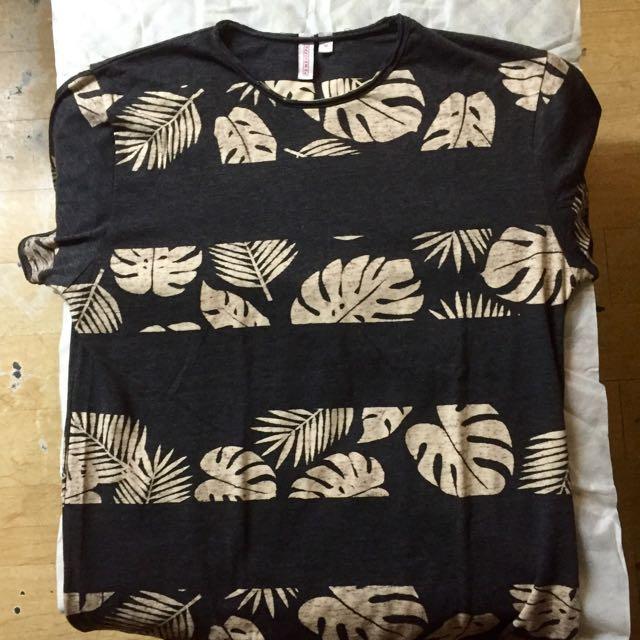 4 Shirts Ralph Lauren Uniqlo H&M Tommy Hilfiger