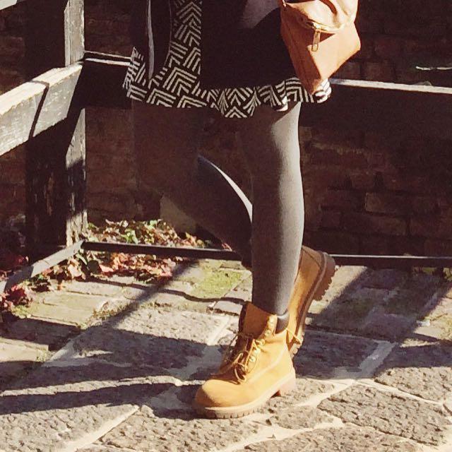 6-inch Premium Timberland Boots
