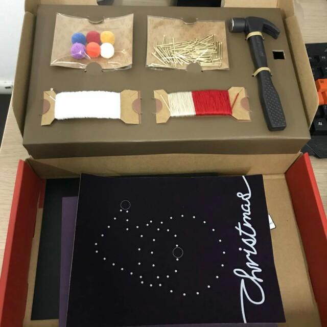 🆕 Innisfree Gift Box
