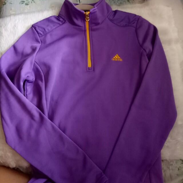 Adidas authentic Sweater
