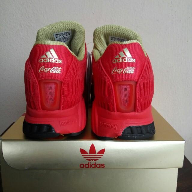 best website 41c19 3c692 Adidas ClimaCool 1 Coca Cola (100% Original)