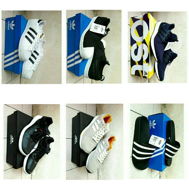 Adidas Original Shoes ®