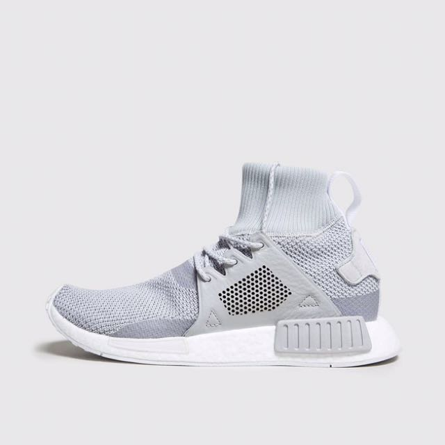 watch bfed6 4f1ee Adidas Originals NMD XR1 Winter