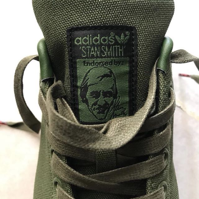 d8499392dcb ... adidas x offspring stan smith