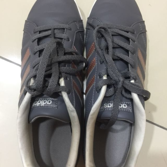 Adidas VS Coneo QT - Authentic