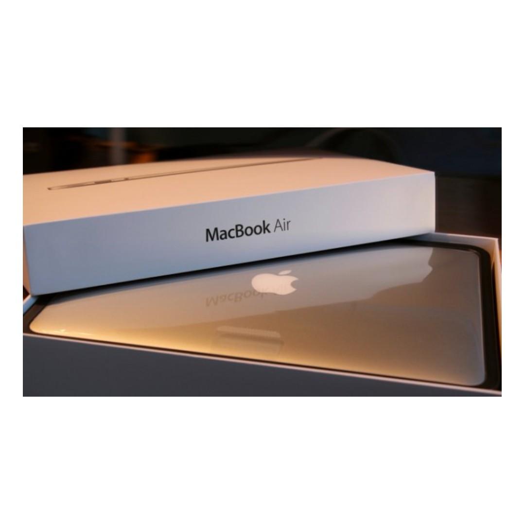 APPLE MacBook Air 13 i5-1.6 8G 256G 近全新 電池僅42次 高容量