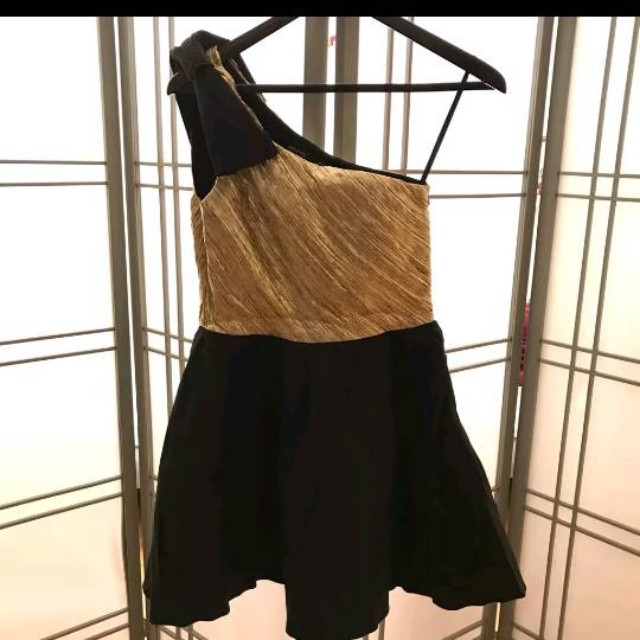 Ark & Co party dress