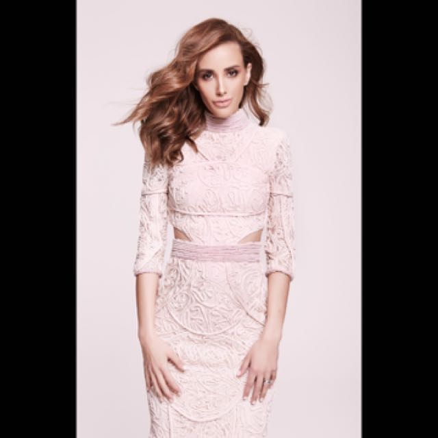 Asilio Rebecca Dress size 10