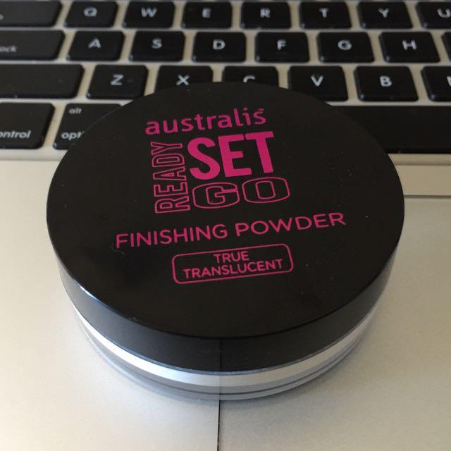 Australis Finishing Powder