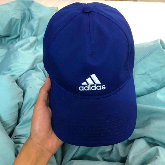 Authentic Adidas Training running cap