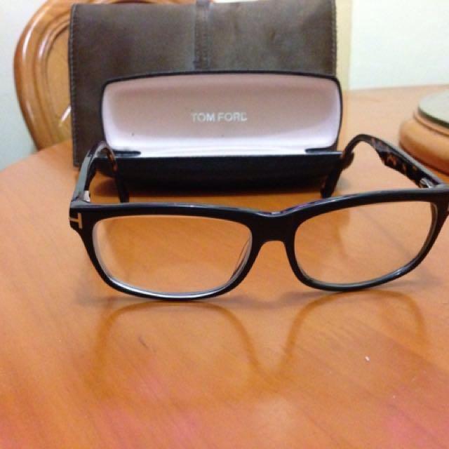dc7a40742e5a Authentic Tom Ford Prescription Glasses
