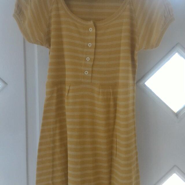Baju/Mini Dress Corniche