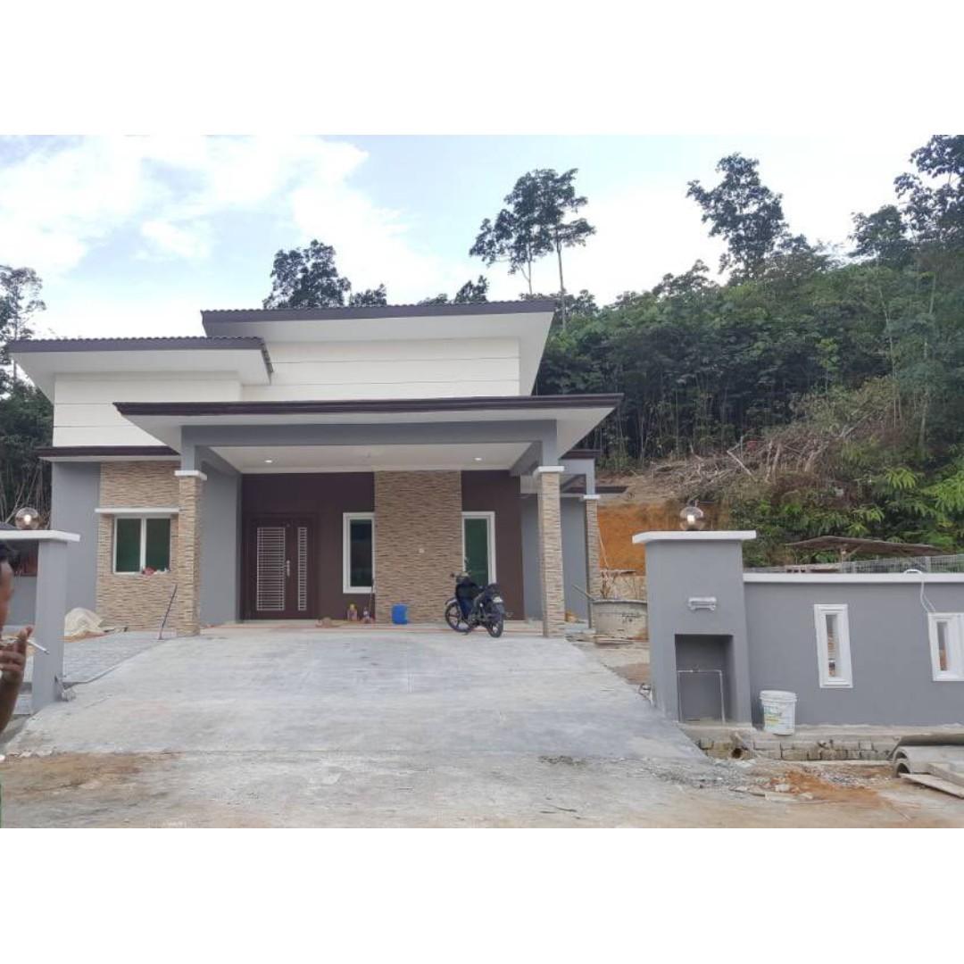 Banglo Mewah Setingkat Batu 14 Hulu Langat Selangor Property Untuk Dijual Di Carou