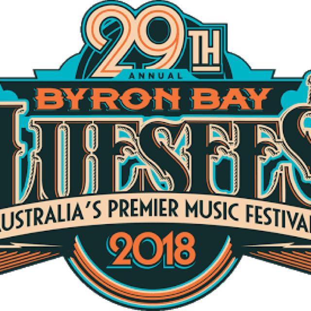 Bluesfest Byron Bay Early bird tickets