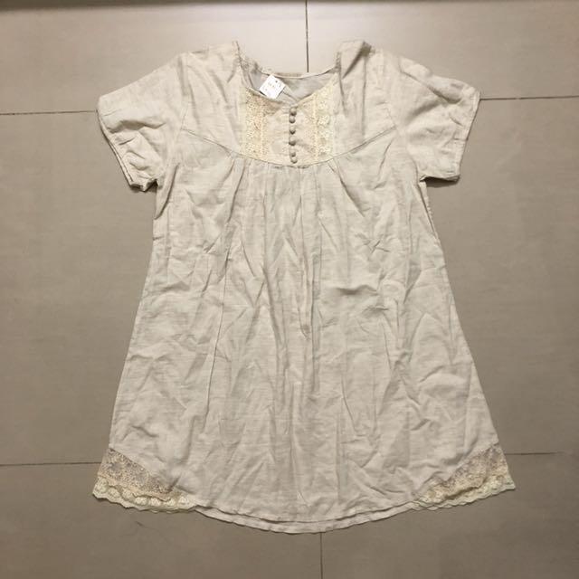 BNWT Babydoll blouse