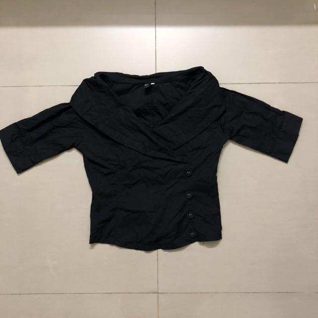 BNWT M Smart blouse