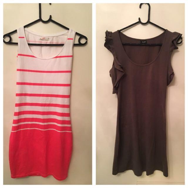 Casual Dresses Bundle