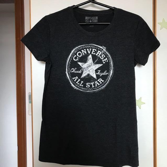 806eed54277899 Converse All Star Chuck Taylor T-Shirt  T Shirt