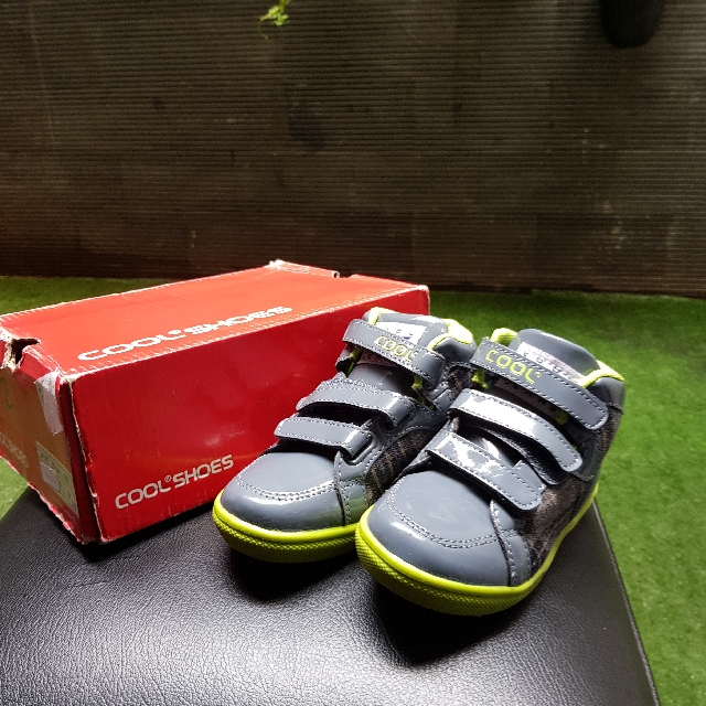 Cool shoes for boys