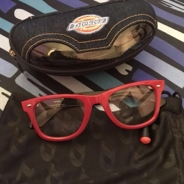 dickies eye wear
