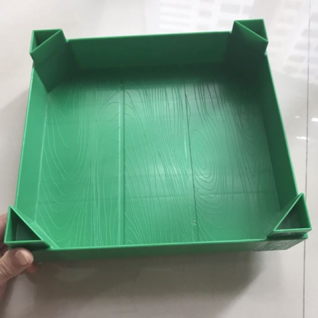 ELC vege storage tray