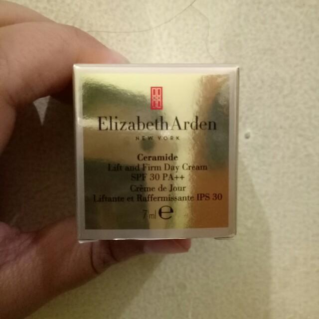 Elizabeth Arden Day Cream