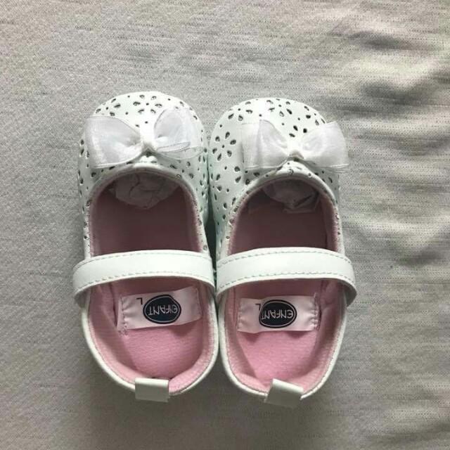 Enfant Babt Shoes