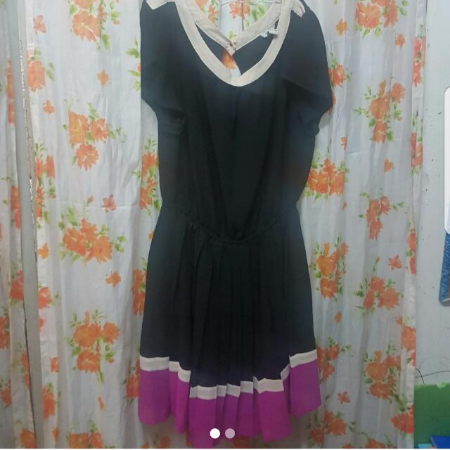 Forever 21 dress casual
