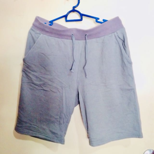 Giordano basic shorts