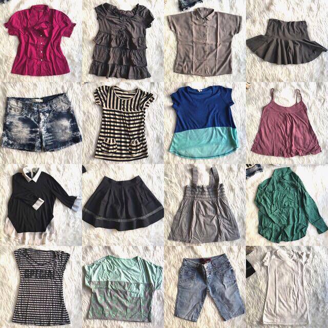 Good deal! 16item only 99rb